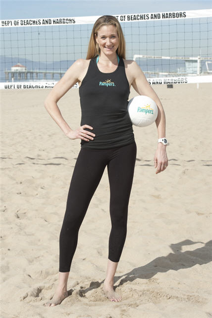 Kerri Walsh Team USA